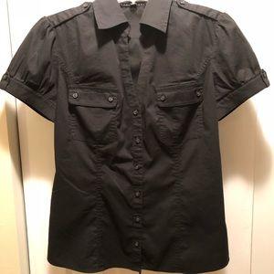 📦EXPRESS Design-button down woman's shirt.